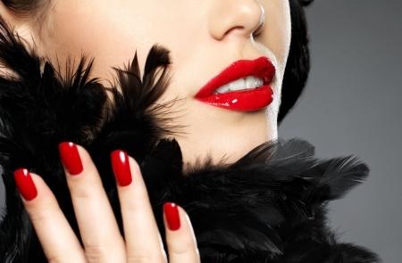 <em>Playful Make-up</em>