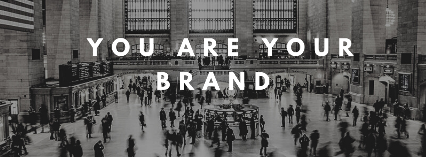 your personal image and your personal brand